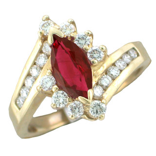 Ruby ring shopping guide